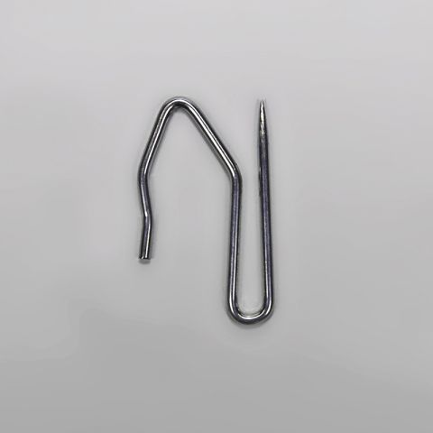 Metal Pin Hook x 20