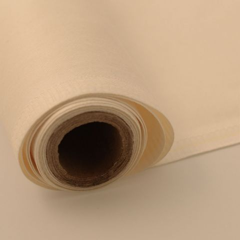 Curtain Lining - Ivory/Cream