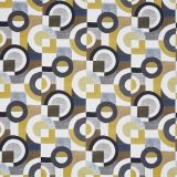 Puzzle - Bumble fabric