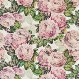 The Rose - Tuberose fabric