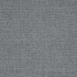Brixham - Pewter fabric