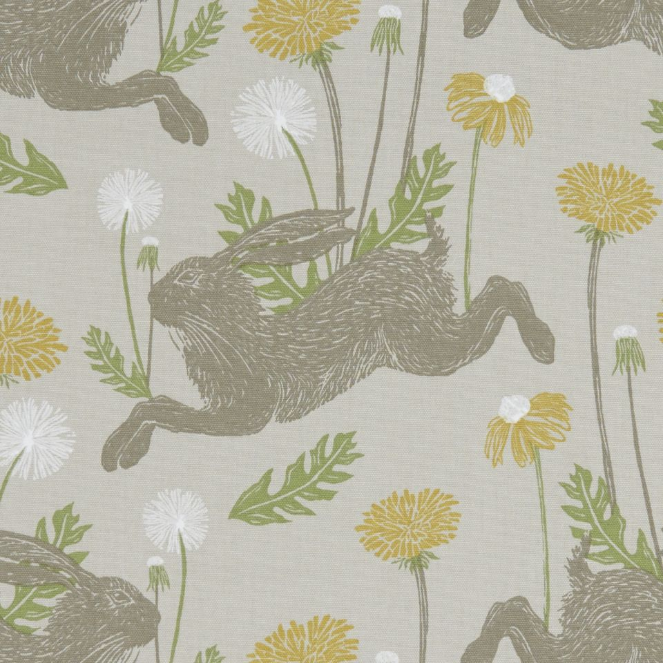March Hare Linen Fabric Land Amp Sea Studio G