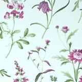 Botanical - Chintz fabric