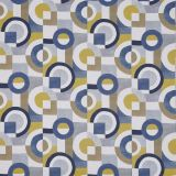 Puzzle - Whirlpool fabric