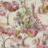 Grassmere - Fig fabric