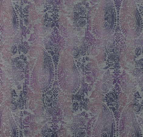 Amritsar - Imperial Purple fabric
