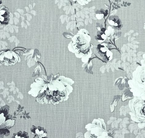 Chatsworth - Dove fabric