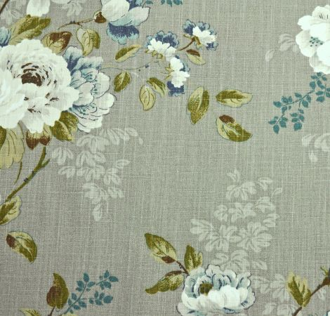 Chatsworth - Taupe fabric