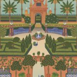 Alcazar Gardens - 7020 wallpaper