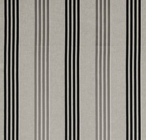 Wensley - Charcoal fabric