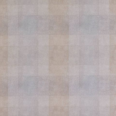 Carreaux Fabric - Beige