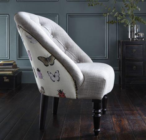 Soho Chair   Papilio Heather