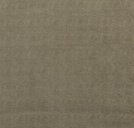 Hilliard Herringbone - Woodsmoke fabric