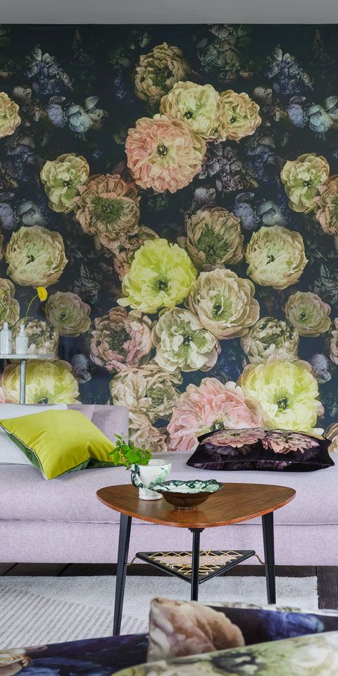 Designer Fabrics Curtains Cushions Wallpaper Graham