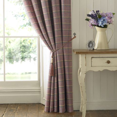 Made To Measure Designer Curtains From Graham Sanderson
