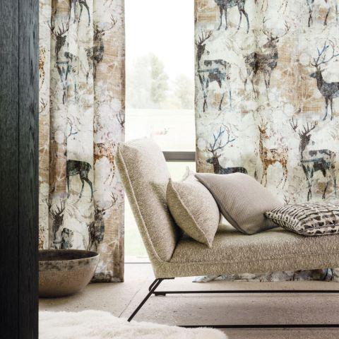 Casamance Fabrics Amp Upholstery Beautiful Designer Fabrics