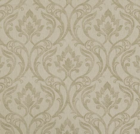 Leyburn - Natural fabric