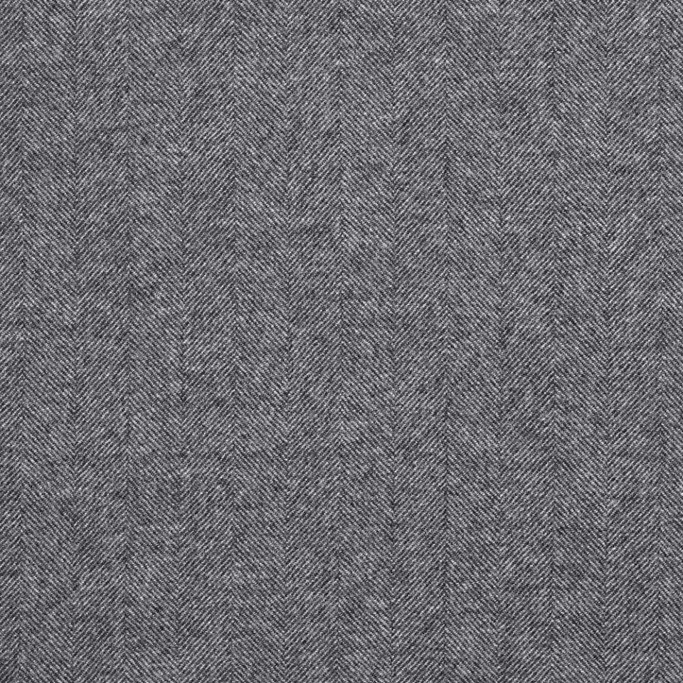 Stoneham Dark Grey Fabric Chalet Abraham Moon