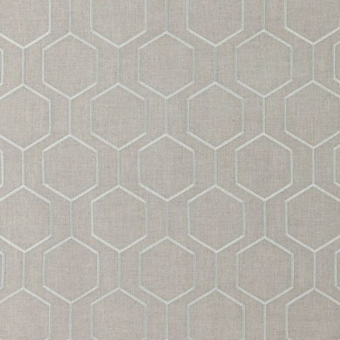 Hexagone - Linen
