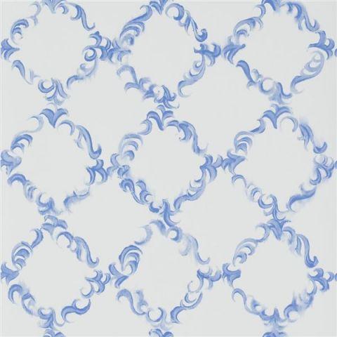designers guild magnolia tree wallpaper