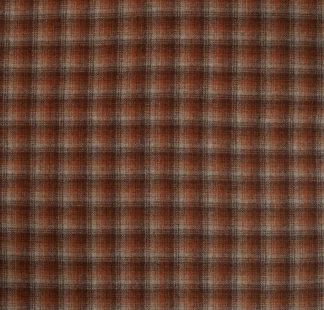 Tremblant - Terracotta fabric