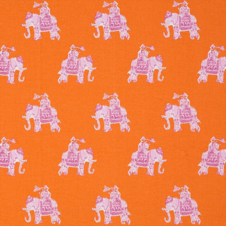 Bazaar Clementine Fabric Lilly Pulitzer Ii Lee Jofa