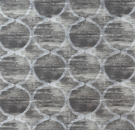 Watercourse - Grey fabric