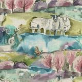 Buttermere - Sweet Pea fabric