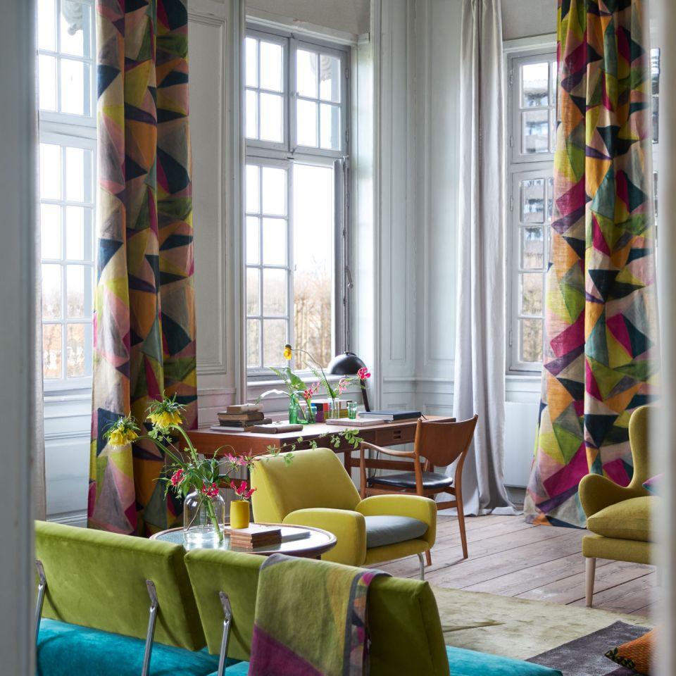 Fabric Designers