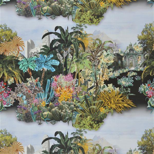 bagatelle reglisse fabric incroyables et merveilleuses