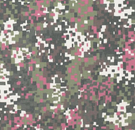 Patola - Dragon Fruit fabric