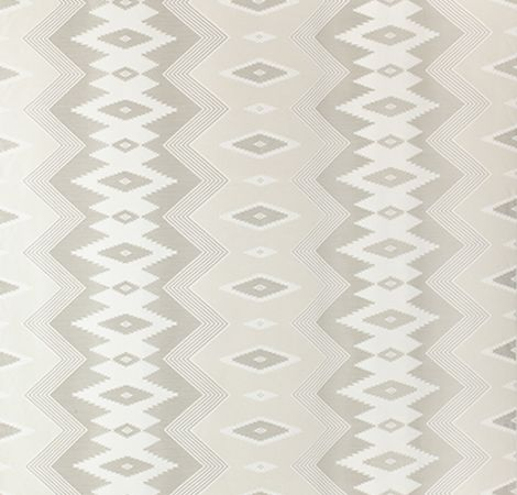Kantha - Cream fabric